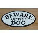 Flot skilt - ligemeget om man har hund eller ej...
